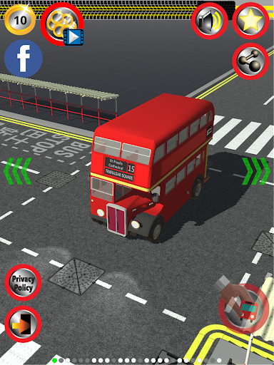 Vintage Bus Go 10.3.16 screenshots 9