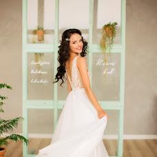 Wedding photographer Anna Chayka (annchayka). Photo of 20.09.2017