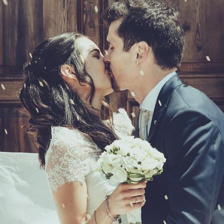 Wedding photographer Elia Mazzaro (BitCreativo). Photo of 03.10.2017
