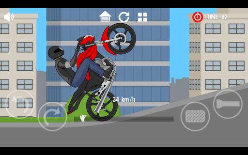 Moto Creator 0.27 screenshots 5