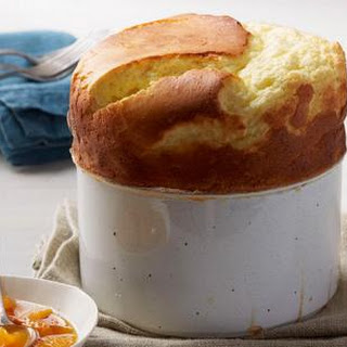 Honey-Orange Souffle