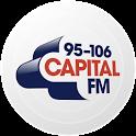 Capital FM Radio App icon