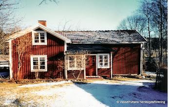 Photo: Björklund 5-6C 2000