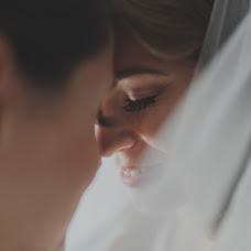 Wedding photographer Anita Nadj (anita). Photo of 08.11.2018