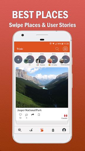 Download Tripio - Travel Planner (Explore & Guide) 4.3 1
