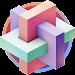 Interlocked icon