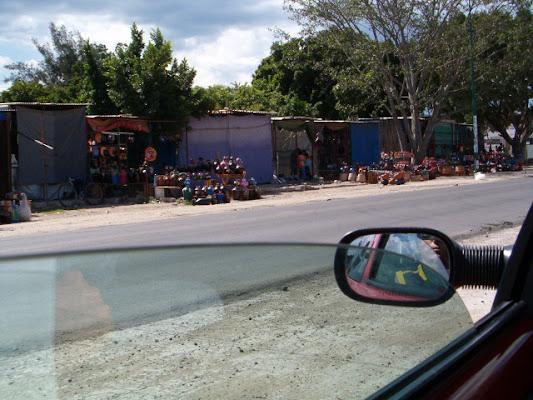 Chiapas Messico  Mercato x la vita! di Giuseppe77