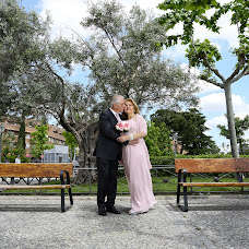 Wedding photographer Mihail dorin Nuta (Mihail212). Photo of 14.08.2017
