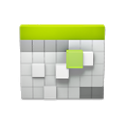 Calendar from Android 4.4 icon