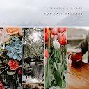 Let's Get Planting - Photo Collage item