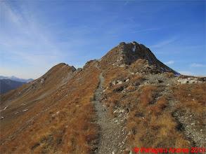 Photo: IMG_4354 parte iniziale della Cresta dei Monzoni