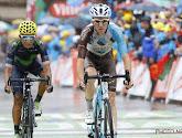 Un leader unique, un Belge: la sélection d'AG2R pour le Dauphiné