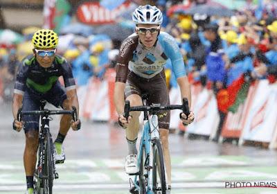 Na absolute debacle in Parijs-Nice voegt Romain Bardet extra Ronde toe aan programma