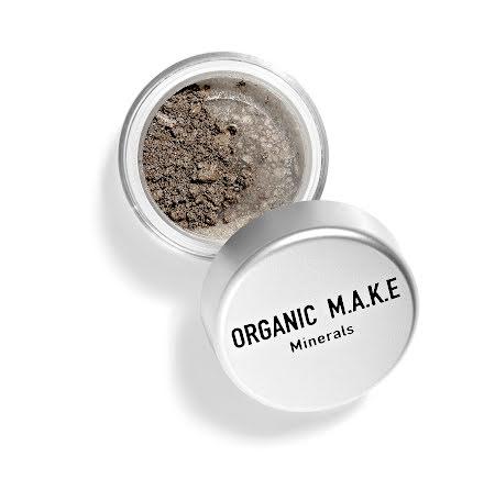 Olive Brown Mineral Eyeshadow