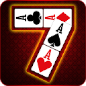 Seven Hands Rung - Cards Game