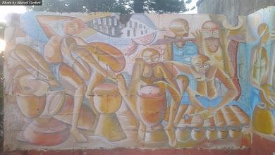 Photo: Base Backpackers Maputo