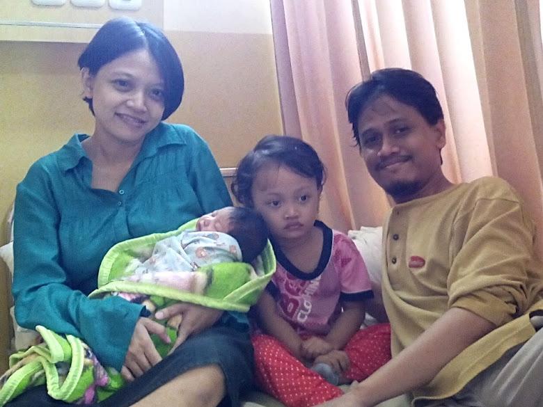Full family, bersiap boyongan pulang