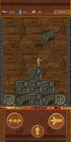 Tetra: Mine Breakoutのおすすめ画像5
