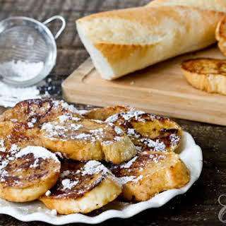 French Toast Recipes.