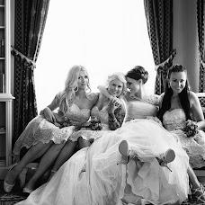 Svatební fotograf Lubow Polyanska (LuPol). Fotografie z 08.08.2015