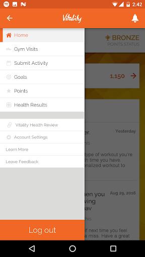Vitality Today screenshot 4