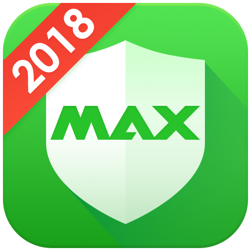 Virus Cleaner & Booster - MAX Antivirus Master 1.0.8