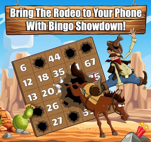 Bingo Showdown: Free Bingo Games – Bingo Live Game screenshot 17