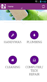 homlux home services (nyc)- screenshot thumbnail