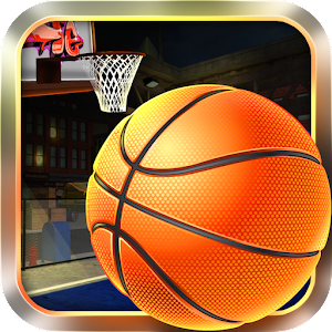 Real Street NBA Basketball for PC and MAC