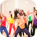 Zumba Dance Video icon