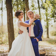 Wedding photographer Lyubov Ilyukhina (astinfinity). Photo of 19.01.2018