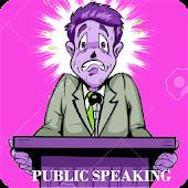 Learn Public Speaking