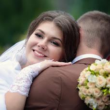 Wedding photographer Oleksandr Revenok (Sanela). Photo of 24.09.2015