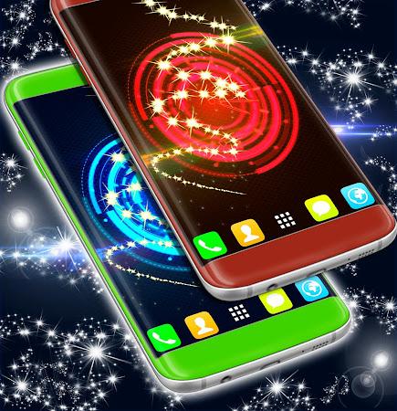 Mystic Halo Clock 1.286.13.82 screenshot 2092492