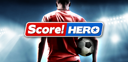 Score! Hero app (apk) free download for Android/PC/Windows screenshot