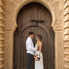 Wedding photographer Natalya Saudi (Natasao). Photo of 20.08.2015