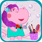 Hair Salon: Fashion Games for Girls
