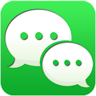 Tips: Wechat messenger icon
