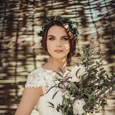 Wedding photographer Ieva Vogulienė (IevaFoto). Photo of 05.07.2018
