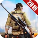 Sniper Honor: Free 3D Gun Shooting Game 2019 icon