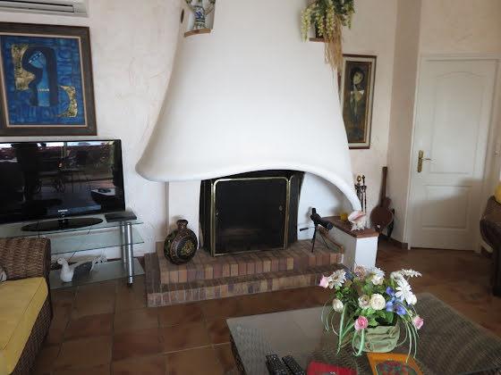 Vente villa 8 pièces 279,6 m2