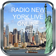 Radio New York Live Online