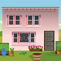 Mother Rescue With Baby Best Escape Game-270 icon