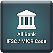 All Bank IFSC-MICR  Code