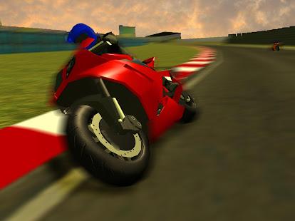 3D Moto bike Racing - Drag Racing Game for PC-Windows 7,8,10 and Mac apk screenshot 14