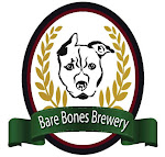 Logo of Bare Bones Sled Dog Coffee Porter
