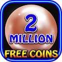 Slot Machine Games - Slots Unlimited Free Casino icon