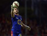 Colin Coosemans doet het bijzonder goed bij KV Mechelen