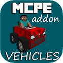 Addon Vehicles For Minecraft icon