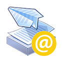 MailGatePrint - Email-based Print Server icon